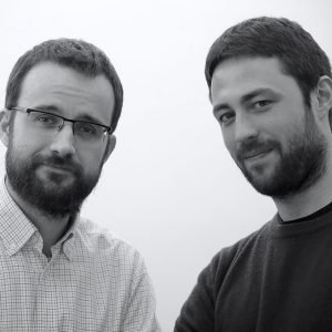 Andrea Brusa e Marco Scotuzzi