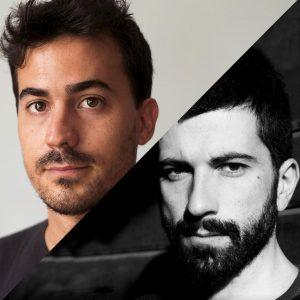 Luca Jankovic e Marco Pellegrino